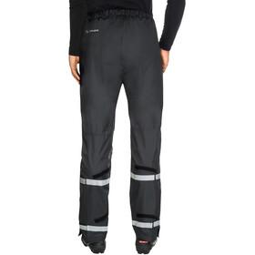 VAUDE Luminum Pants Herren black